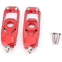 GZYF CNC - Tensiómetro de cadena para moto para YAMAHA MT-09/FZ-