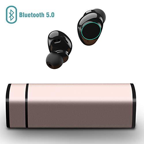 【Regalo Ideale】Auricolari Bluetooth 5.0,💰 32.16€ invece di 45.99€ ✂️ Codice sconto: QVO6WVM5
