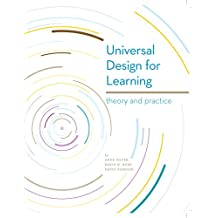 Universal Design for Learning: Theory and Practice (English Edition)
