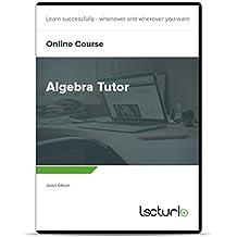 Online-Videokurs Algebra Tutor von Jason Gibson