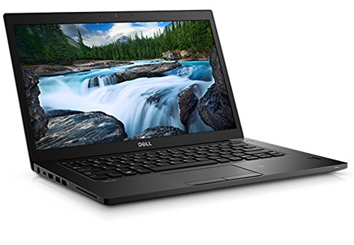 DELL Latitude 7480 i5 14 inch SSD Black