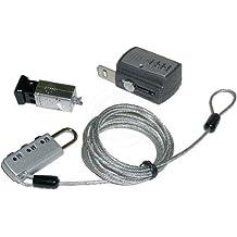 Cablematic - Notebook Security Alarm (Alarma con Cable)