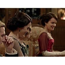 Original UK Version Christmas at Downton Abbey