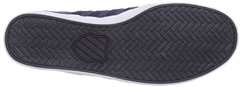 K-Swiss Herren Belmont So T Hvy Cvs Sneakers Blau (Navy/White)
