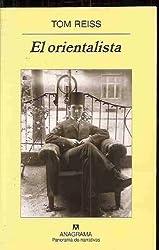 El orientalista [ Livre importé d´Espagne ]