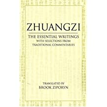 [(Zhuangzi: The Essential Writings: With Selections from Traditional Commentaries)] [Author: Zhuangzi] published on (March, 2009)
