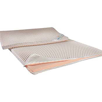 Matratzen Mit Gel : procave gelschaum matratzen topper 80x190 cm mit noppen ~ A.2002-acura-tl-radio.info Haus und Dekorationen