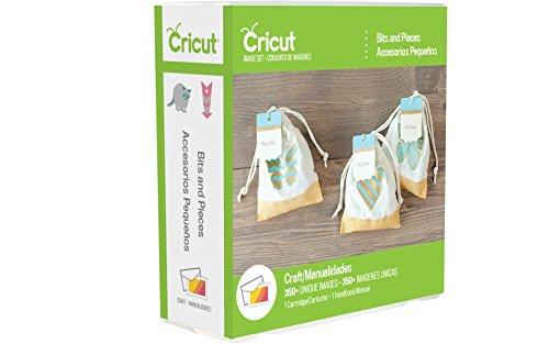 Preisvergleich Produktbild Cricut und–Kartusche, Kunststoff, mehrfarbig