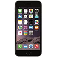 Apple iPhone 6 Plus 64GB Grigio [Italia]