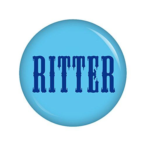 Kiwikatze® Fest - Kostüm Ritter 37mm Button Ansteckbutton für Fasching Karneval Halloween Party und Feiern