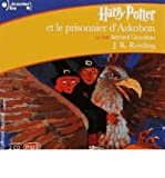 Harry Potter ET Le Prisonnier D'Azkaban - MP3 CD (Mixed media product)(French) - Common