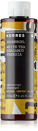 korres-white-tea-bergamot-and-freesia-showergel-250ml
