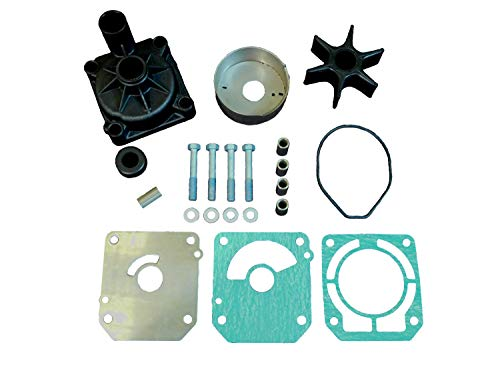 Saarwebstore Wasserpumpen Impeller Reparatur-Kit kompatibel mit Honda BF 75A • BF 90A 06193-ZW1-B03