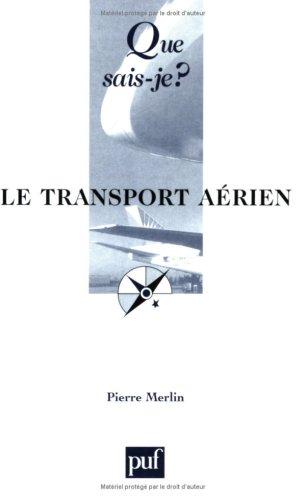 Le Transport aérien