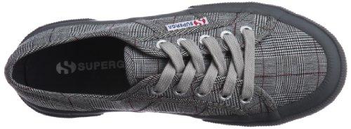 Superga 2750 Gallesu, Unisex - Erwachsene Sneaker Grau (Grey 237)