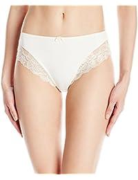 e5a2e115470f Amazon.co.uk: Off-White - Knickers / Lingerie & Underwear: Clothing