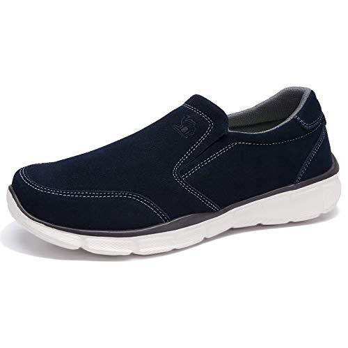 Calzado Correr Zapatos Caminar Hombre Calzado Ancho