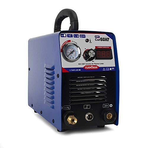 SUSEMSE Plasmaschneider ICUT60 High Frequency IGBT 60AMP 220V Plasmaschneide maschine