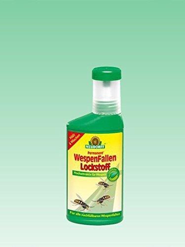 *Neudorff 33441  Permanent WespenfallenLockstoff 250 ml*