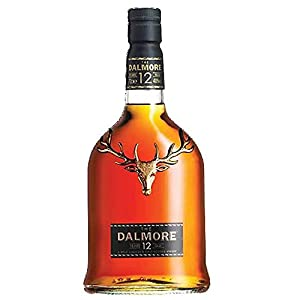 Whiskey Dalmore 12 years old 40 ° 70 cl - 70 cl