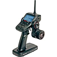 Graupner S1018.DE radio control remoto X-8N HoTT 4-Channel DE