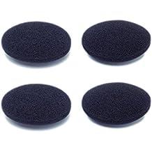 G&BL - Almohadillas para auriculares (50 mm, 4 piezas)
