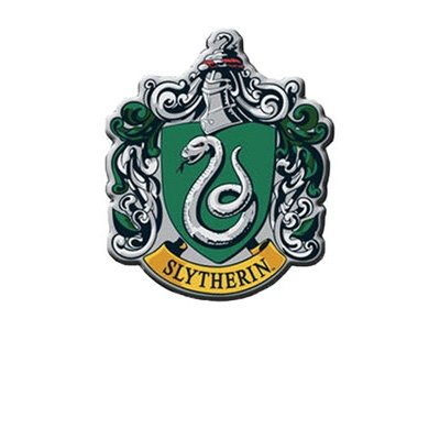 "Harry Potter Figurine Magnet (aimant) ""Serpentard"""