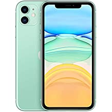 Apple iPhone 11 128GB Verde MWM62ZD/A (Reacondicionado)