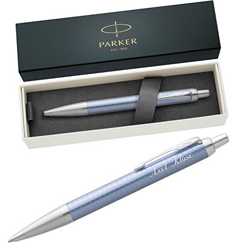 PARKER Kugelschreiber IM PREMIUM METALLIC ROSE C.C. S0949780...