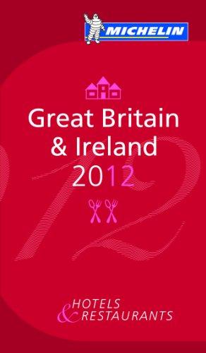 Great Britain & Ireland : Hotels & Restaurants