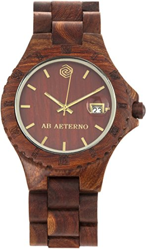 ROCKY - wooden watches