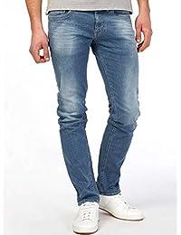 Gas Jeans Albert, Jean Droit Homme