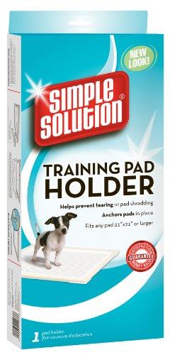 Simple Solution Puppy Training Pad Holder 1
