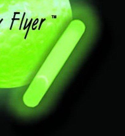 stick - Leuchtfarbe: grün   Nachtgolf ()