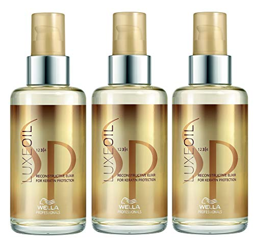 Wella SP Luxe Oil Elixir Set 3 x 100ml