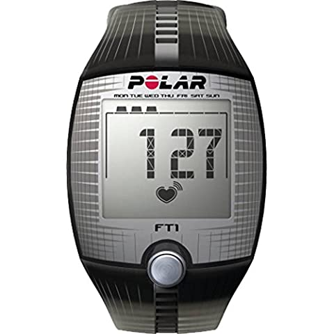 Polar ejercicio Fitness correr o ciclismo deportes FT1reloj de control de la frecuencia cardiaca