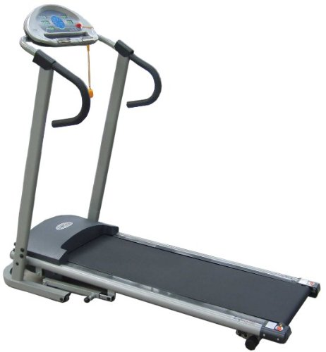 Lifeline Motorized Treadmill (1.5 HP) 1170