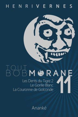 Tout Bob Morane/11 par Henri Vernes