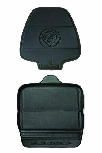 Prince Lionheart - 0560 - Protection 2 en 1 Siège de Voiture Seatsaver - Noir