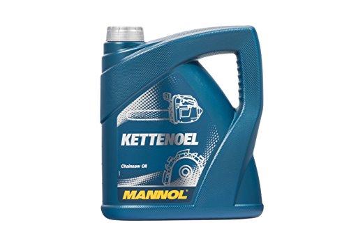 Preisvergleich Produktbild MANNOL Kettenoel Motorenöl,  4 Liter