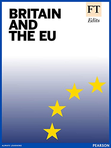 free kindle book Britain and the EU: In or Out?