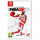 Nintendo Juego Switch NBA 2K21