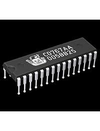 Thumbs Up iccomb Microprocessor Comb Plastic 13x 4.5x 4cm