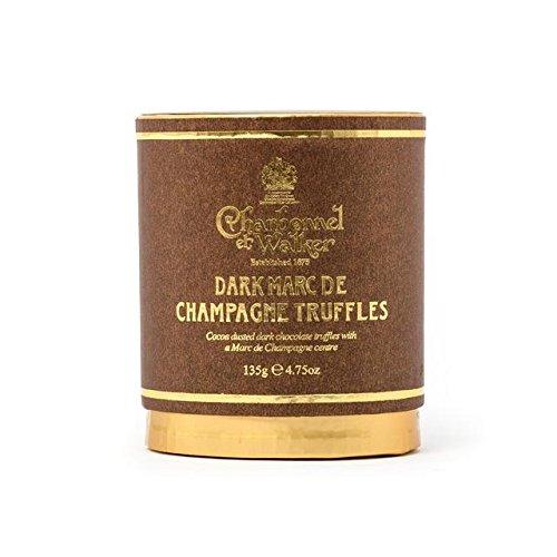 Charbonnel & Walker Dunkel Champagne Trüffeln 135g