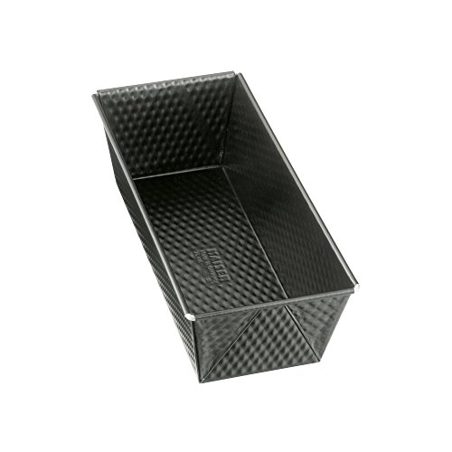Preisvergleich Produktbild Kaiser Inspiration Königskuchen 25 cm antihaftbeschichtet gleichmäßige Bräunung schwarz