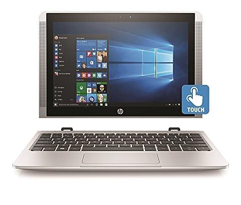 [Ancien Modèle]HP x2 10-p011nf PC Portable 2-en-1 10