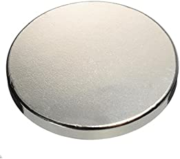 HITSAN INCORPORATION N35 25x3mm Strong Disc Magnet Rare Earth Neodymium Magnets
