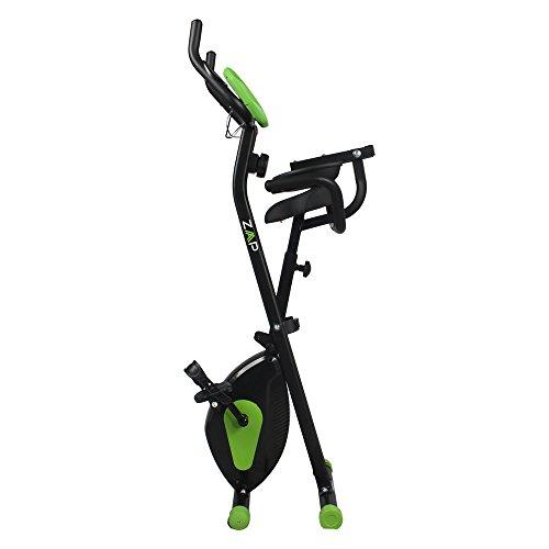 ZAAP Fitness X-Bike