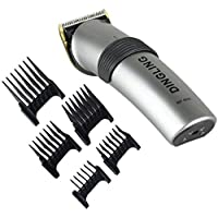 Dingling RF-609 Hair And Beard Trimmer