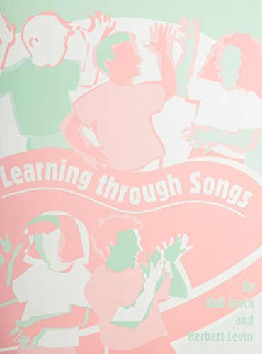 Learning Through Songs by Gail Levin (1997-07-30)